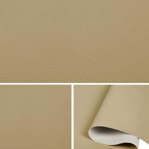 kunstleder autostoff canyon extra stark t220 01 beige. Black Bedroom Furniture Sets. Home Design Ideas