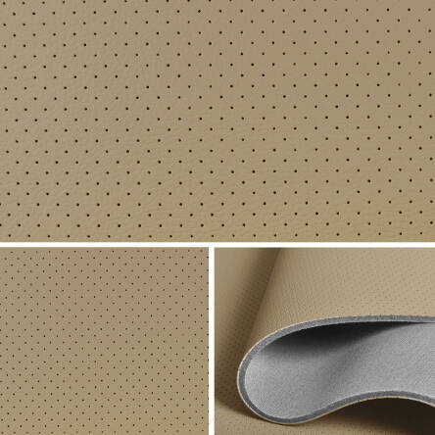 kunstleder kaschiert perforiert autostoff canyon extra. Black Bedroom Furniture Sets. Home Design Ideas